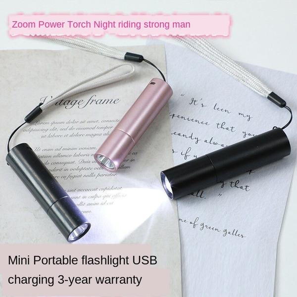 Flashlight, Mini, flashlight98000lumen, Outdoor
