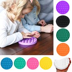 Toy, sensoryfidgettoy, autismspecialneed, pushpopbubblefidget