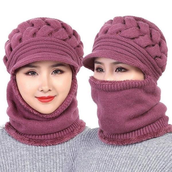 woolen, Warm Hat, Beanie, knittedcap