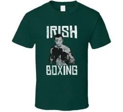 Irish, Fashion, Shirt, ward