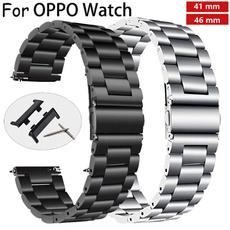 Steel, wristbandbracelet, Jewelry, oppowatchband