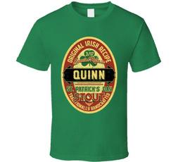 Irish, Fashion, last, Shirt