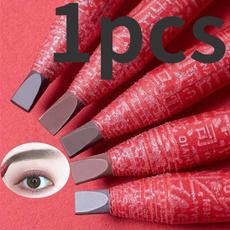 pencil, tint, eye, Beauty