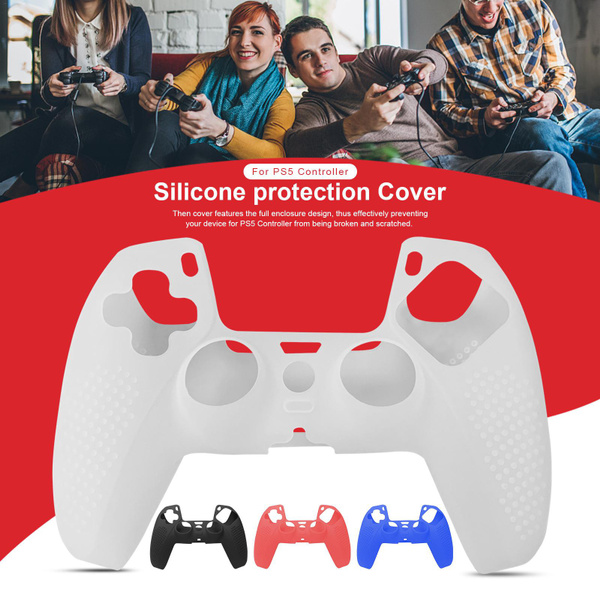 case, Video Games, Sleeve, Silicone