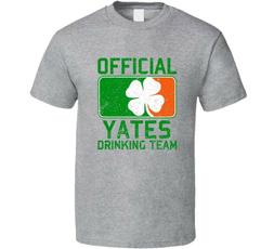 Irish, Fashion, Shirt, Family