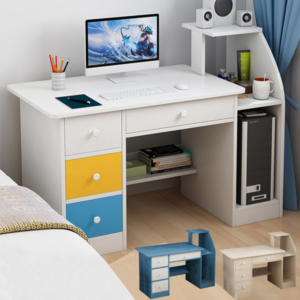 writingdesk, Office, drawer, Simple
