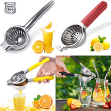 Steel, handpre, Kitchen & Dining, lemon