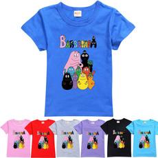 Clothes, Summer, Kids & Baby, Cotton Shirt