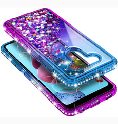 case, cute, DIAMOND, glitterliquid