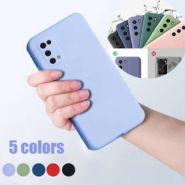 case, slim, opporeno4z, silicone case
