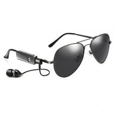 Outdoor, uv400lenseseyeglasse, musiccallingglasse, Headphones