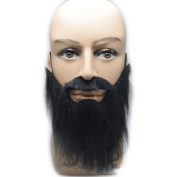 fakebeard, Cosplay, mustacheandbeard, selfadhesivebeard