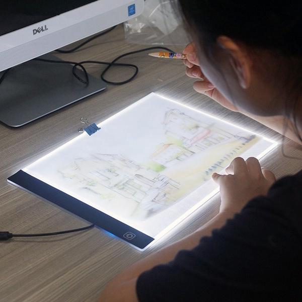 ledwritingboard, led, leddrawingboard, sketchboard