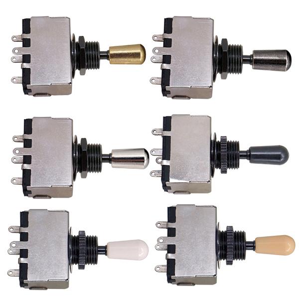 Copper, Electric, Parts & Accessories, musicalinstrumentsgear