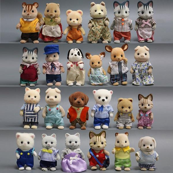 Kawaii, cute, Toy, minitoy