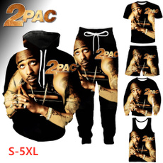 3d sweatshirt men, modahiphop, pants, Casual T-Shirt
