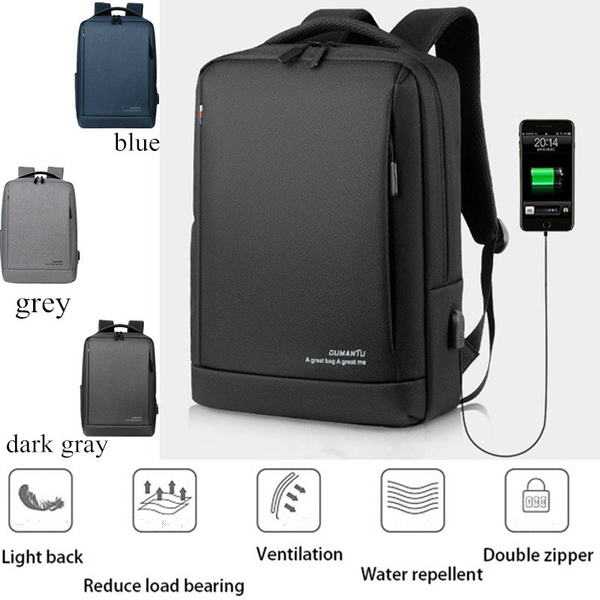 Laptop Backpack, Shoulder Bags, casualbackpackformen, antitheftbackpack