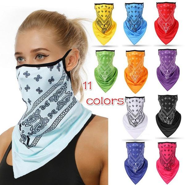 neckscarf, Fashion, Cycling, Necks