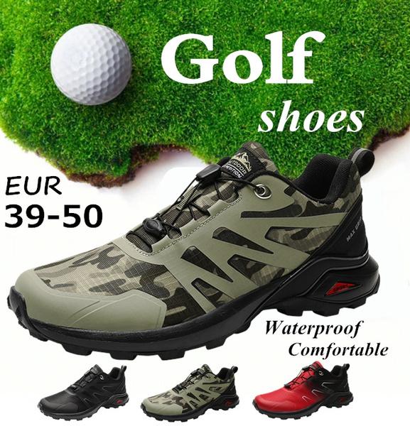 Summer, Sneakers, Outdoor, golfshoesmen