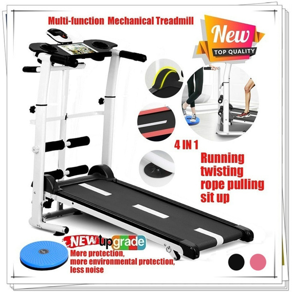 Fitness, mechanicaltreadmill, Equipment, twisting
