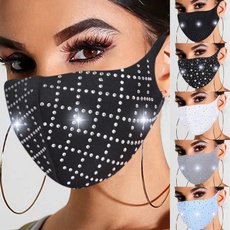 cottonfacemask, Women, Outdoor, Jewelry
