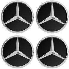 benz, Mercedes, wheelcentercap, Cars