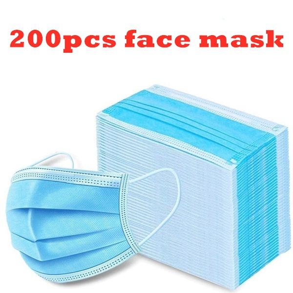 disposablemask, mouthmask, Elastic, surgicalmask