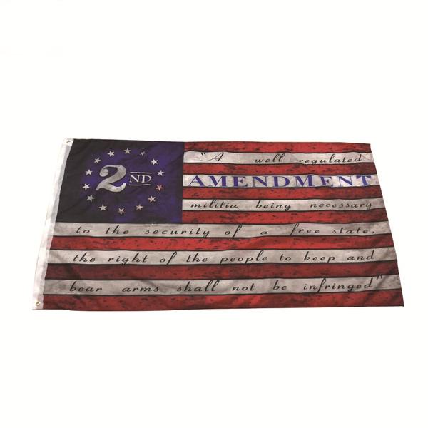 Vintage, American, american flag, 2ndamendment