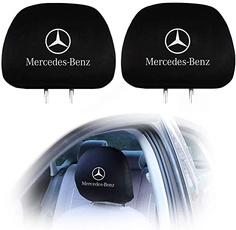 Mercedes, headrest, Cars, benz