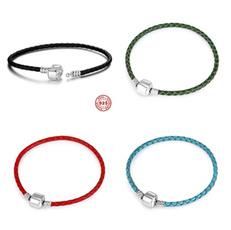 Charm Bracelet, diybracelet, forpandora, Joyería de pavo reales