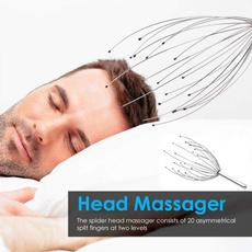 Head, Gifts, relaxing, bodyrelax