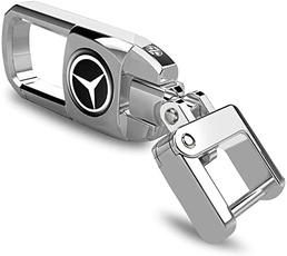 Key Chain, Chain, Mercedes, Cars