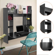 mesasparacomputadora, storageshelve, Home & Living, wallmountedstorageshelve