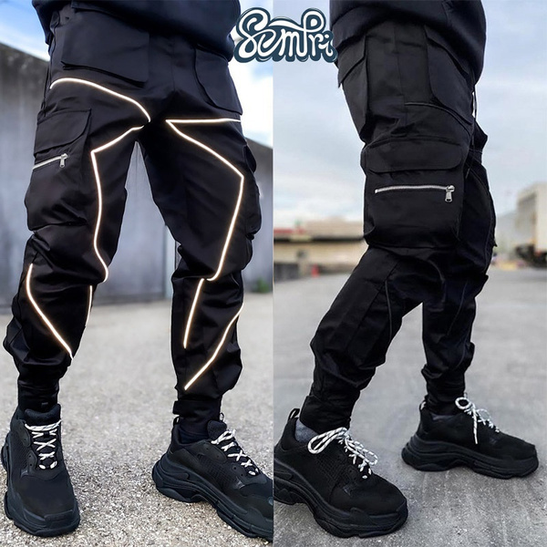Hip Hop, trousers, pants, street style