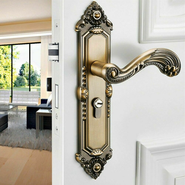 homeguarddoorlock, Door, doorlock, Home & Living