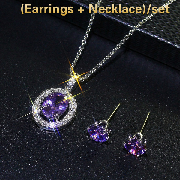 Jewelry, setjewelry, necklaceearring, eveningdressjewelry