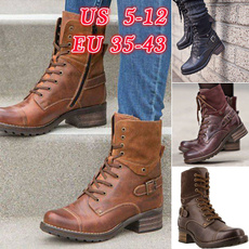 midcalfboot, Leather Boots, Winter, leather