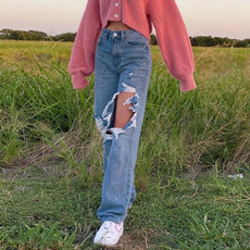 buttonjean, womens jeans, Fashion, Waist