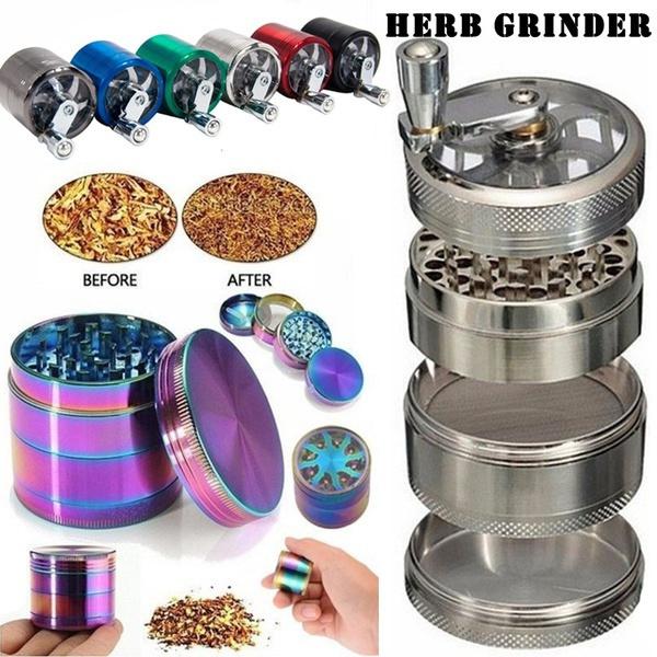 metalherbgrinder, tobacco, weedcrusher, Herb