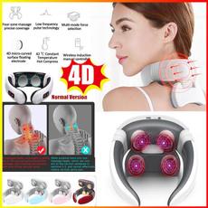 backmassager, shouldermassager, bodymassage, electricmassager