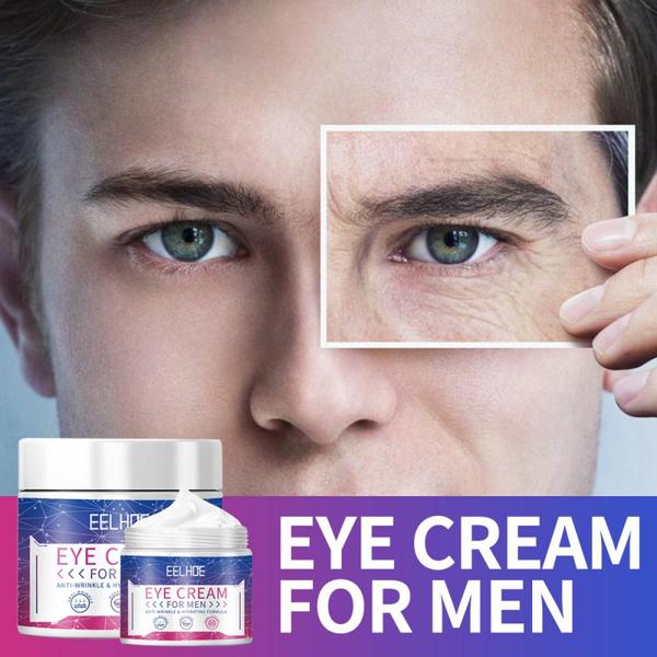 Men, eye, eyeessence, antiwrinkle