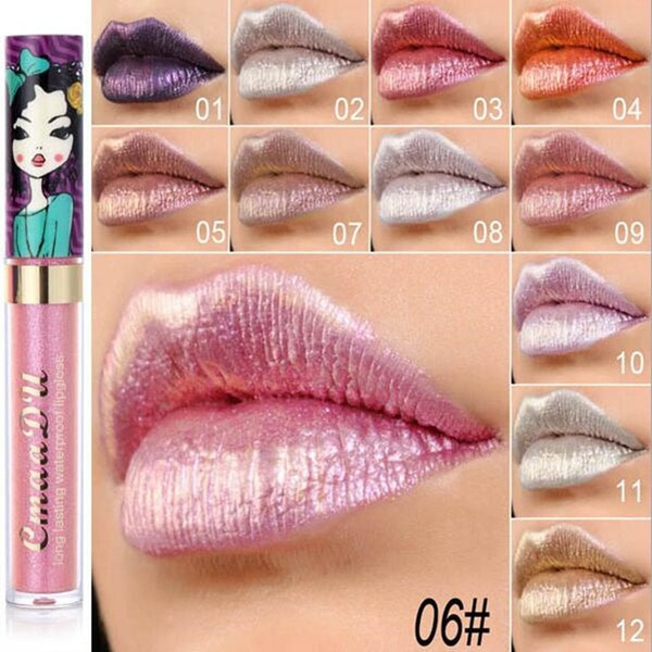 Beauty Makeup, liquidlipstick, Lipstick, Gifts