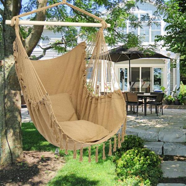 Tassels, hangingchair, Garden, camping
