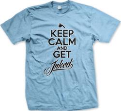 tattoo, Funny T Shirt, Get, summer shirt