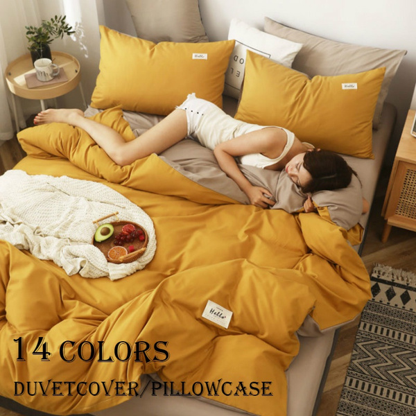 Home & Kitchen, Cover, Simple, bedcoverset