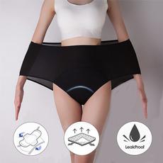 Underwear, Panties, Cotton, leakproofunderwear