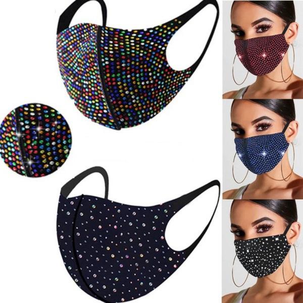 Cotton, dustproofmask, mouthmask, Face Mask