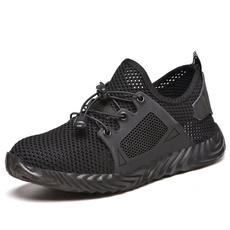 Steel, Sneakers, Plus Size, eye