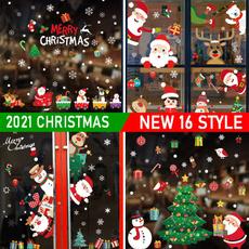 Stickers, decoration, festivalsticker, windowsticker