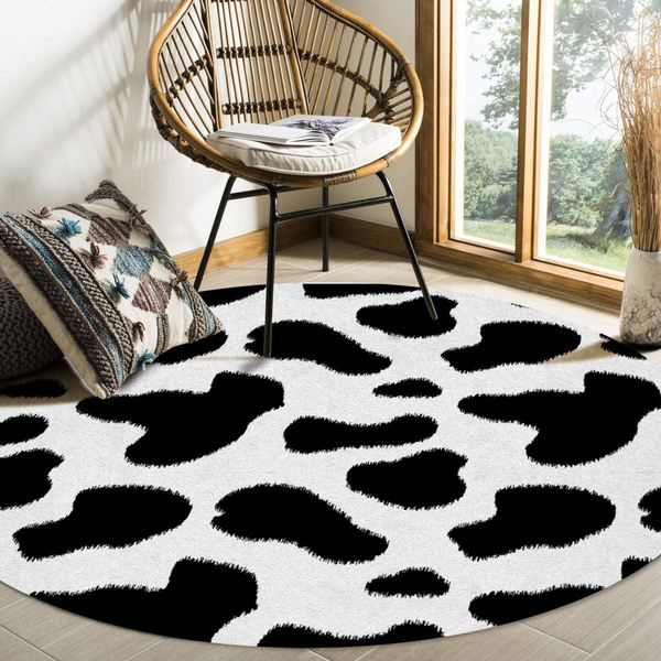 living, Mats, cow, area